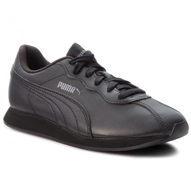 5c05475d240 Sneakers PUMA - Turin II 366962 02 Puma Black/Puma Black - Sneakers ...