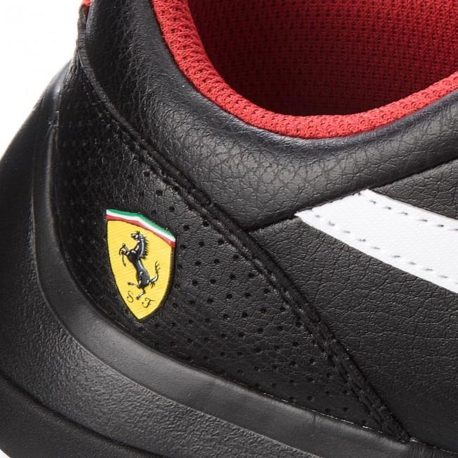 Sneakers PUMA - Sf Kart Cat III 306219 02 Puma Black Puma White ... e9763c1ea