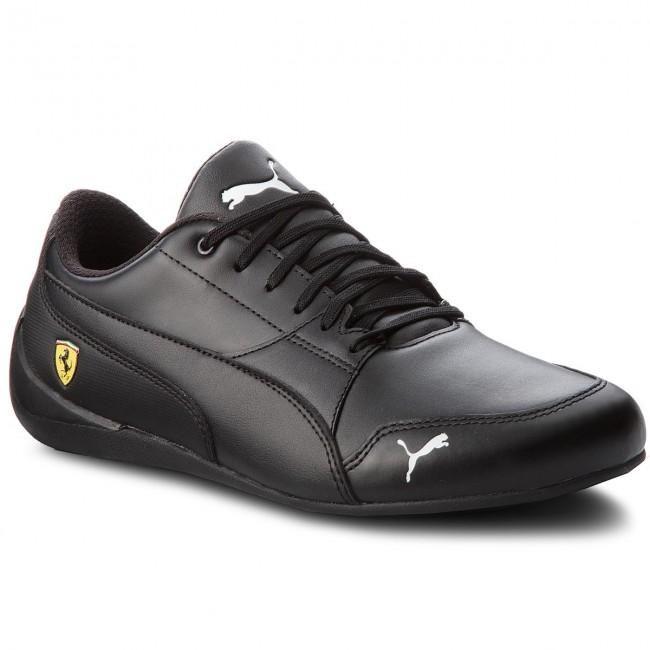 991f8e3a73 Sneakers PUMA - Sf Drift Cat 7 305998 05 Puma Black Puma Black ...