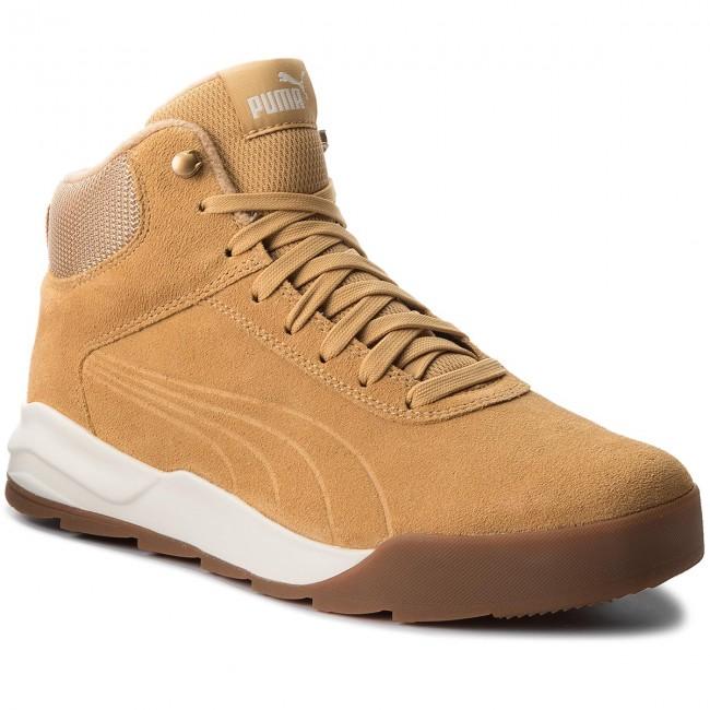 Sneakers PUMA - Desierto Sneaker 361220 01 Taffy Taffy - Sneakers ... be963c23b