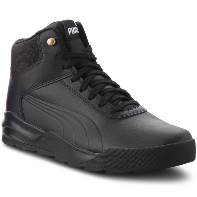 Sneakers PUMA - Desierto Sneaker L 362065 02 Puma Black Puma Black ... 2648166f0