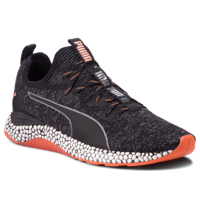 39c6fd1ee73 Shoes PUMA - Hybrid Runner Unrest 191507 01 Puma Black Firecracker ...