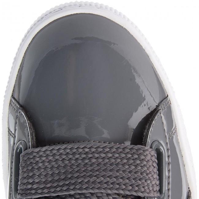 363073 Iron Heart Wn's Sneakers Basket PUMA 17 GateIron Patent xn6XnqS0C