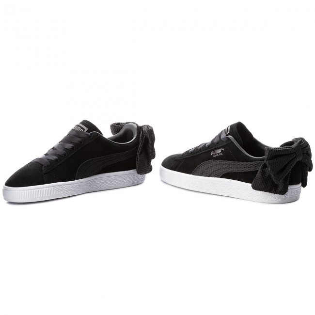 Sneakers PUMA - Suede Bow Uprising Wn's