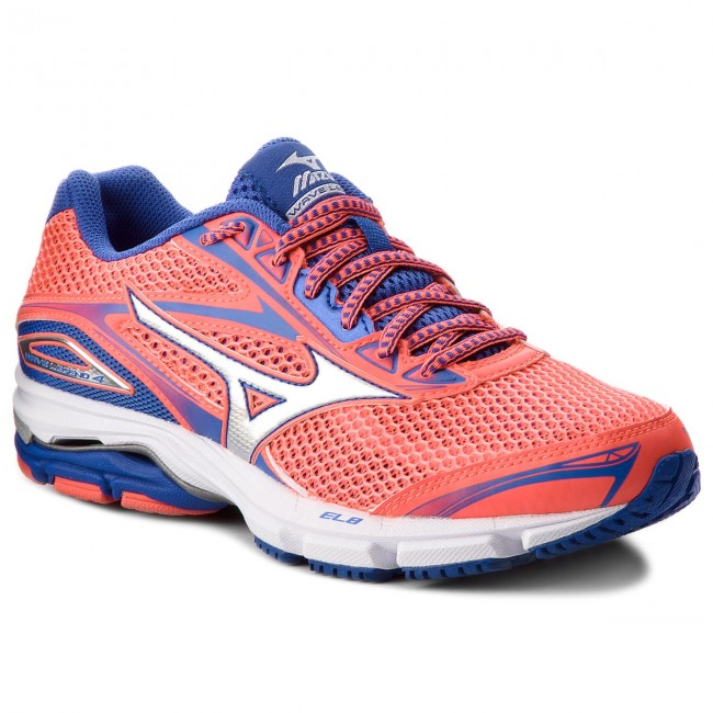 1be5576868ee0f Shoes MIZUNO - Wave Legend 4 J1GD161003 Orange - Indoor - Running ...