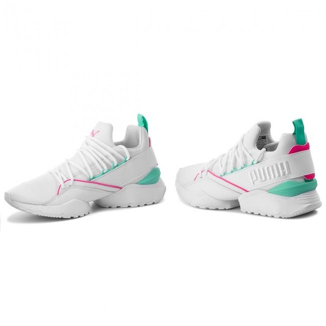 Sneakers PUMA - Muse Maia Street 1 Wn's