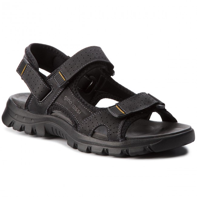 6d9b97263338d Sandals GINO ROSSI - Cree MN2662-TWO-BN00-9900-T 99 - Sandals ...