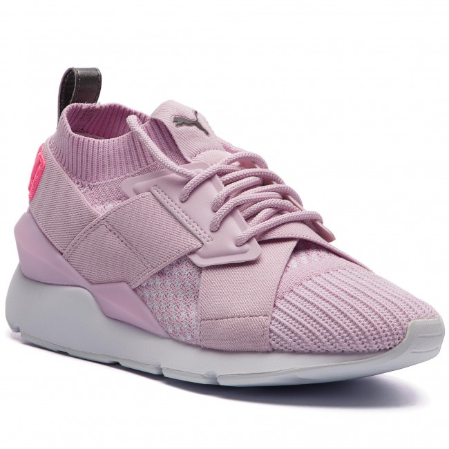 eec84c88e771b8 Sneakers PUMA - Muse EvoKnit Wn s 365536 07 Winsome Orchid ...