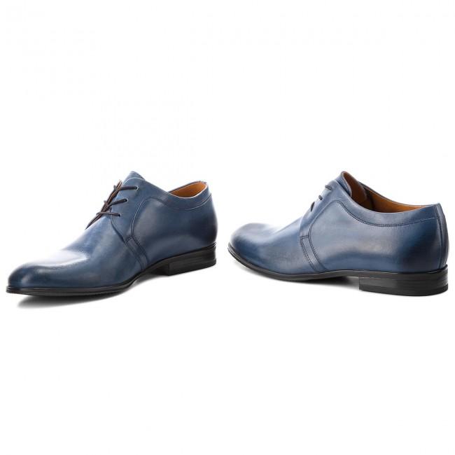 Shoes GINO ROSSI - Chuck MPV678-N82-ZR00-5700-0 59 - Formal shoes ... dc16c1f75b