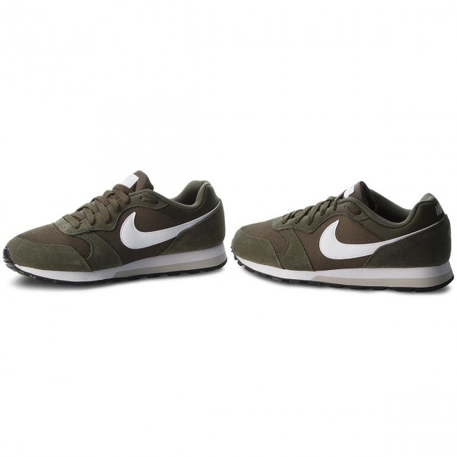 on sale 87816 de8e5 Shoes NIKE - Md Runner 2 749794 301 Cargo Khaki White Light Bone