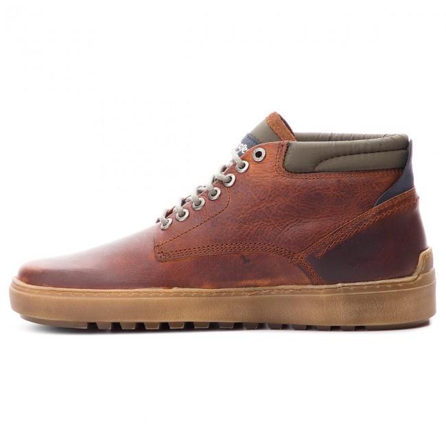 Boots WRANGLER - Historic Chukka