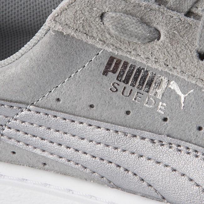 Sneakers PUMA - Suede Platform Safari