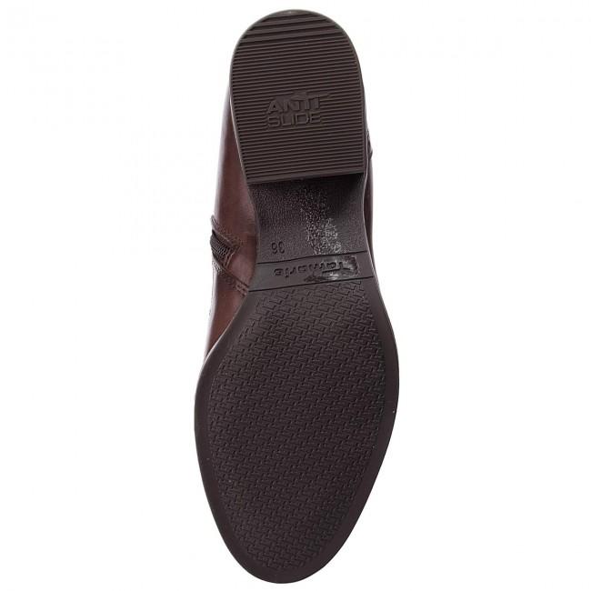 Knee High Boots TAMARIS 1 25541 21 Mocca 304 Jackboots
