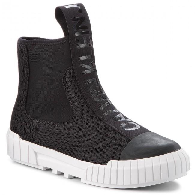 ffb0780288 Sneakers CALVIN KLEIN JEANS - Bea R0778 Black - Sneakers - Low shoes ...