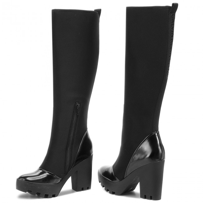 Knee High Boots CALVIN KLEIN JEANS