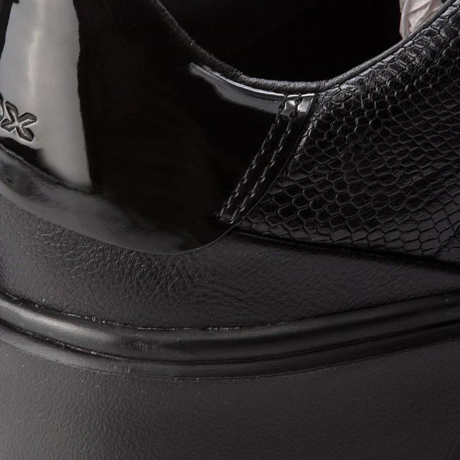 Geox Black 09dhh Nhenbus A C9999 D828da D Sneakers BCerdxo