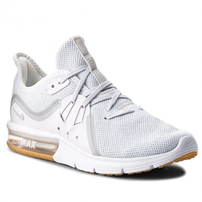 f5b95212837d Shoes NIKE - Air Max Sequent 3 908993 101 White Pure Platinum ...