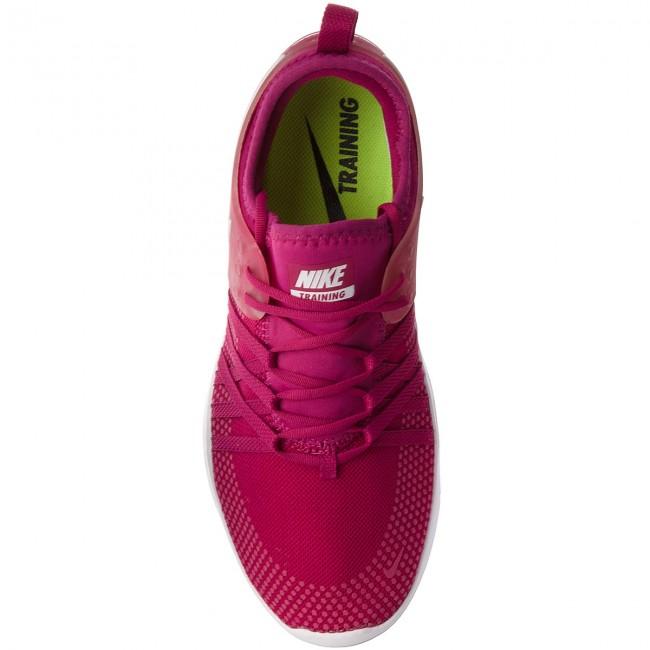 Shoes NIKE Free Tr 7 904651 601 Sport FuchsiaWhite