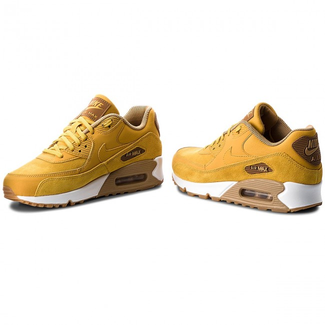 168608798e90 Shoes NIKE - Air Max 90 Se 881105 700 Mineral Yellow Mineral Yellow ...