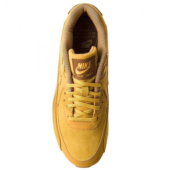 c1668d70074c Shoes NIKE - Air Max 90 Se 881105 700 Mineral Yellow Mineral Yellow -  Sneakers - Low shoes - Women s shoes - www.efootwear.eu