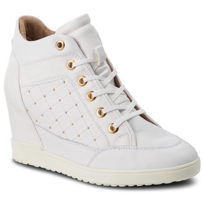 Sneakers GEOX - D Carum C D84ASC 08554