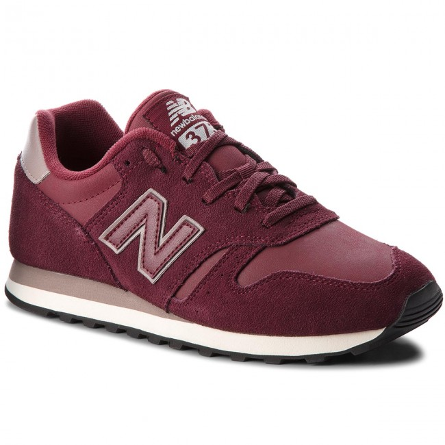 19e7a256149e Sneakers NEW BALANCE - ML373BGM Dark Red - Sneakers - Low shoes ...