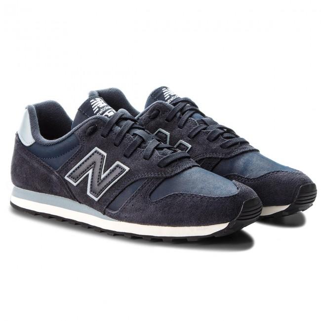 Sneakers NEW BALANCE - ML373NVB Navy