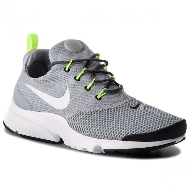 Shoes NIKE - Presto Fly 908019 013 Wolf