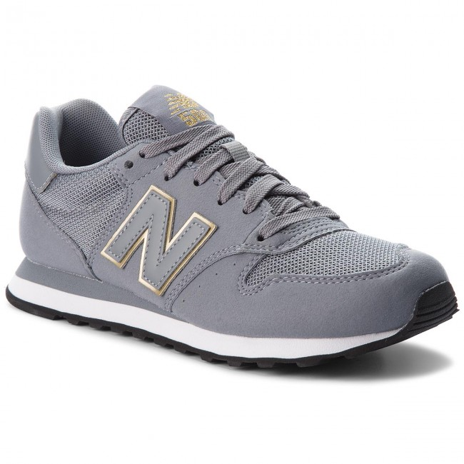 Sneakers NEW BALANCE - GW500GKG Grey