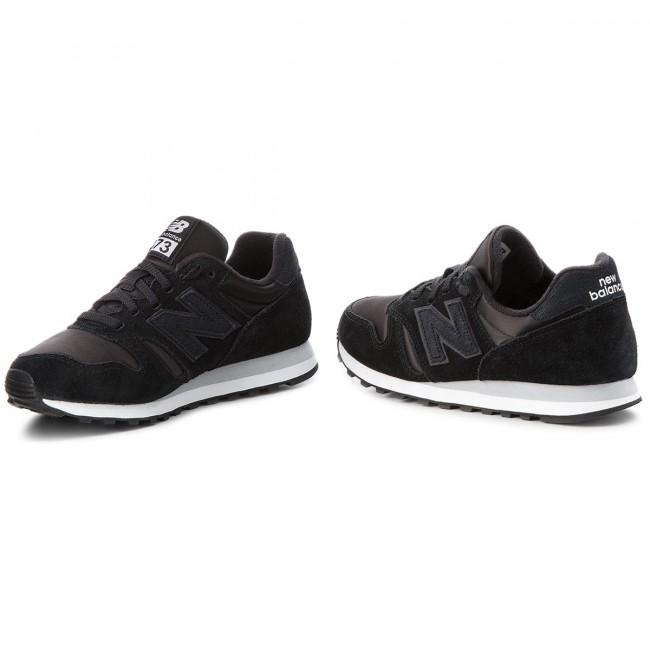 Sneakers NEW BALANCE - WL373KSP Black