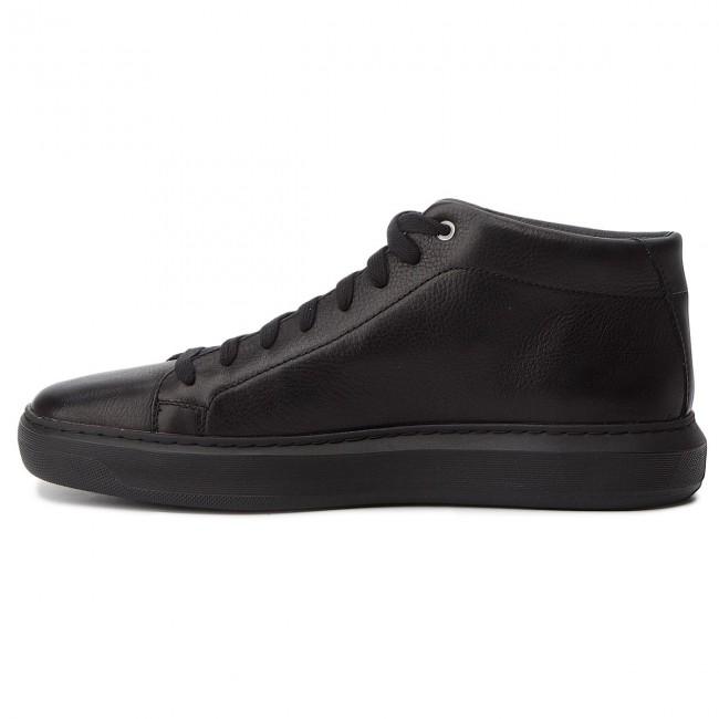 Sneakers GEOX U Deiven A U845WA 000FV C9999 Black