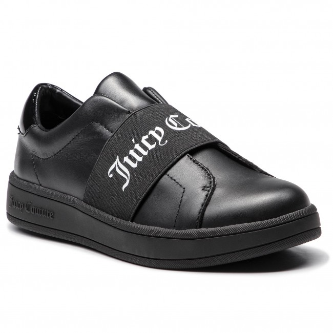 ba875c202304 Sneakers JUICY COUTURE BLACK LABEL - Janna JB275 Pitch Black ...