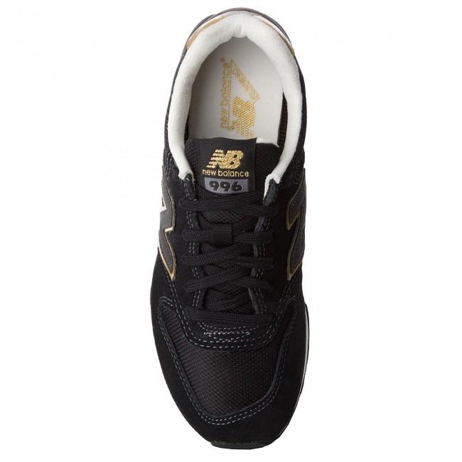 Sorprendido Vuelo ANTES DE CRISTO.  Sneakers NEW BALANCE - WR996FBK Black - Sneakers - Low shoes - Women's  shoes | efootwear.eu