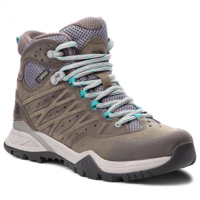 c8597310d4 Trekker Boots THE NORTH FACE - Hedgehog Hike II Mid Gtx GORE-TEX ...