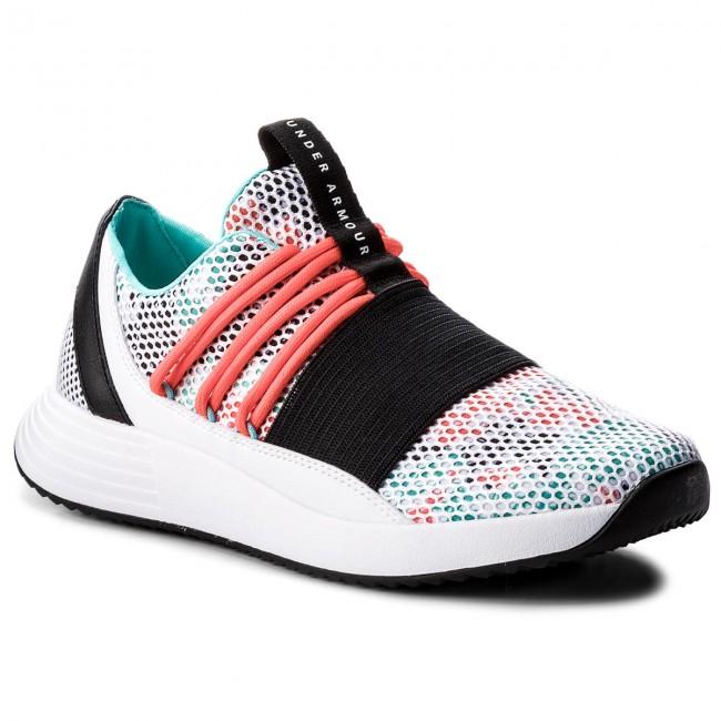 Shoes UNDER ARMOUR - Ua W Breathe Lace
