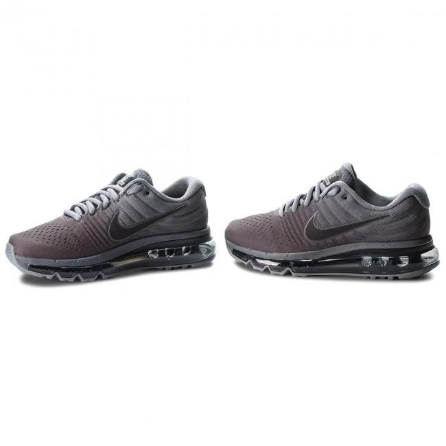 super popular 4da2f 281e4 Shoes NIKE - Air Max 2017 (GS) 851622 005 Cool Grey Anthracite