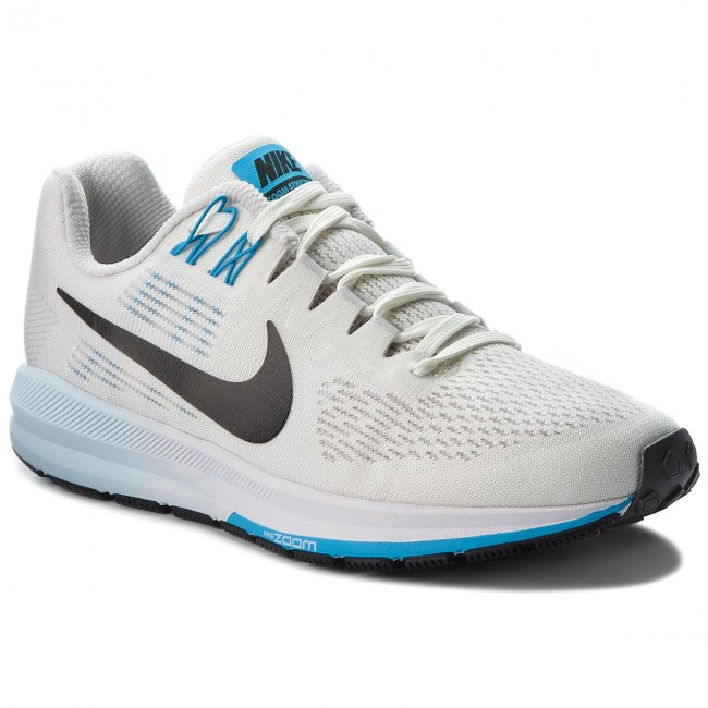 Vast Air Structure Shoes 21 904701 007 GreyBlackSail Zoom NIKE q0PpHB4