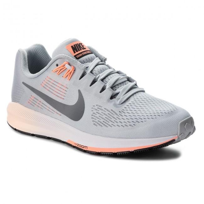 9ebf4fa0999a Shoes NIKE - Air Zoom Structure 21 904701 008 Wolf Grey Dark Grey ...