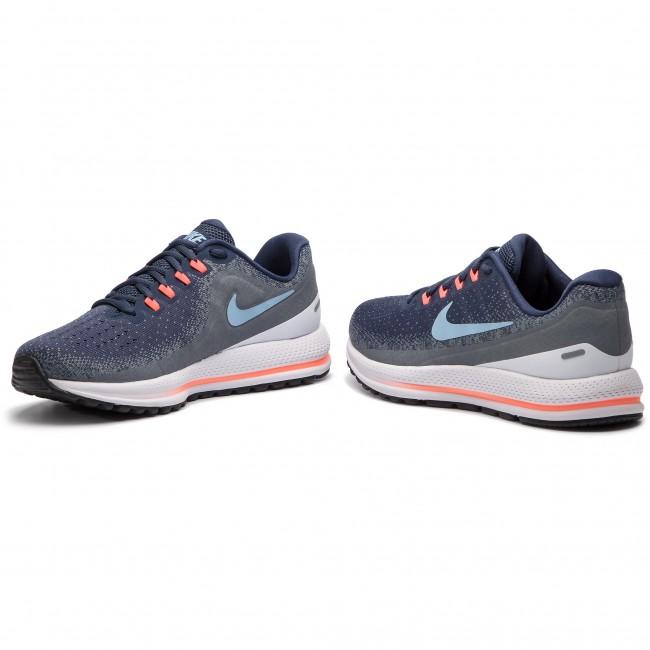 303381b26b21 Shoes NIKE - Air Zoom Vomero 13 922908 400 Thunder Blue Cirrus Blue ...
