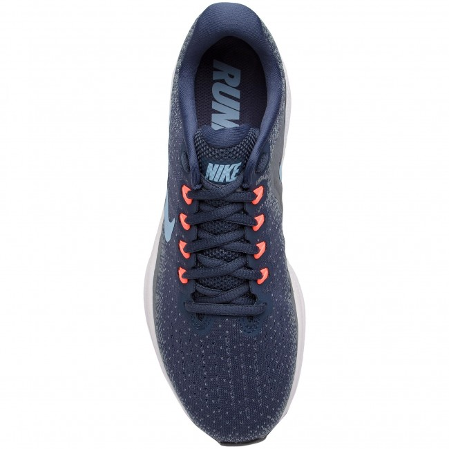 Shoes NIKE - Air Zoom Vomero 13 922908 400 Thunder Blue Cirrus Blue -  Indoor - Running shoes - Sports shoes - Men s shoes - www.efootwear.eu b2b8c1ab2
