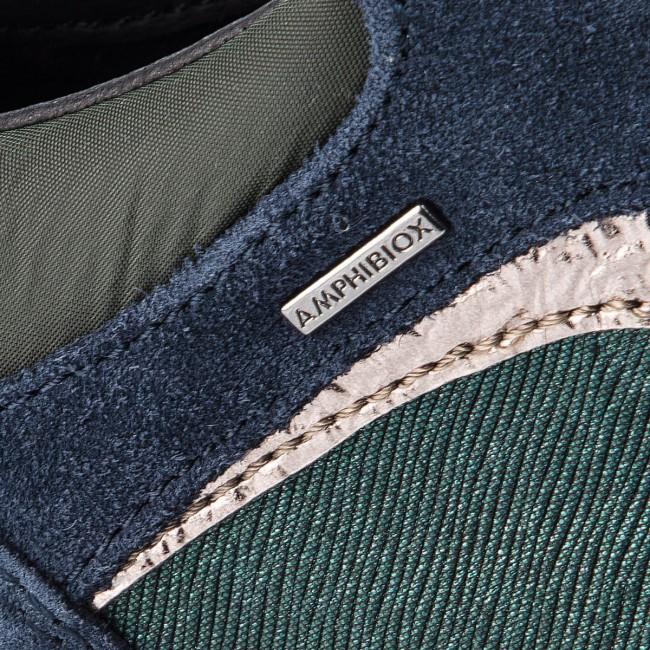 Sneakers GEOX - D Aneko B Abx A D843FA 0LY22 C3H4E Dk Forest Blue ... 98e90cb7376d