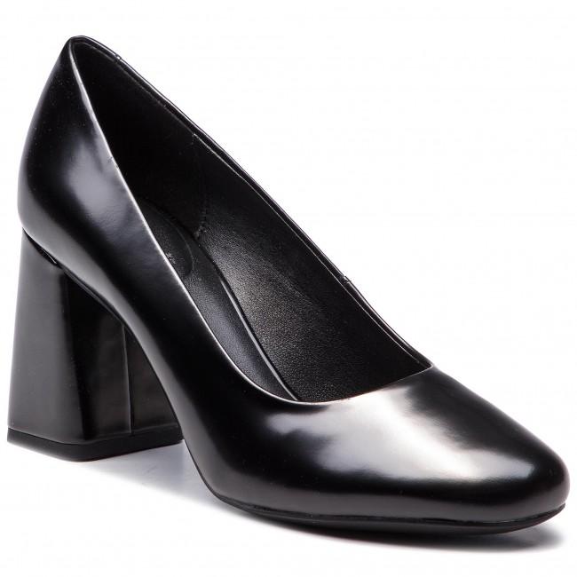 28db05f41533 Shoes GEOX - D Seylise H. A D84BCA 00038 C9999 Black - Heels - Low ...