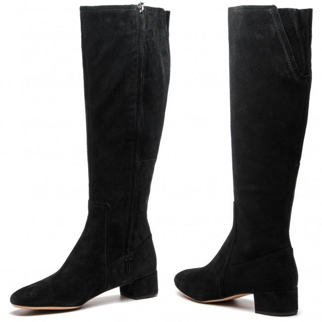 Knee High Boots CLARKS - Orabella Ava