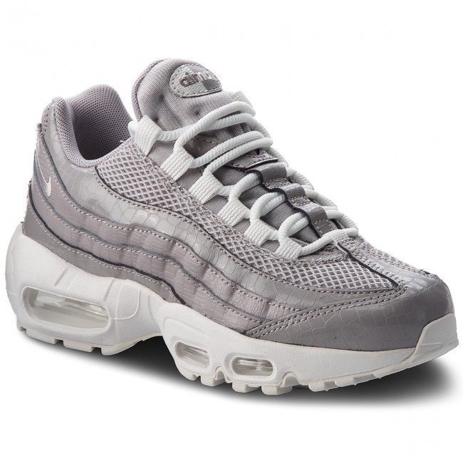 Shoes NIKE Air Max 95 Prm 807443 015 Grey
