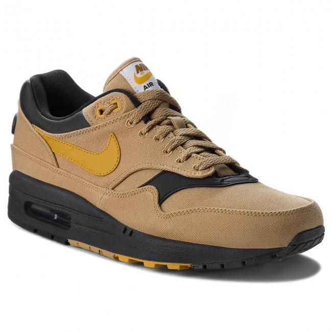 f2cff0799c0 Shoes NIKE - Air Max 1 Premium 875844 700 Elemental Gold Mineral Yellow