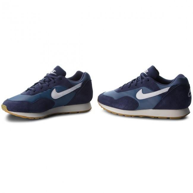 premium selection 6061c 28b24 Shoes NIKE - Outburst AO1069 500 Neutral Indigo White