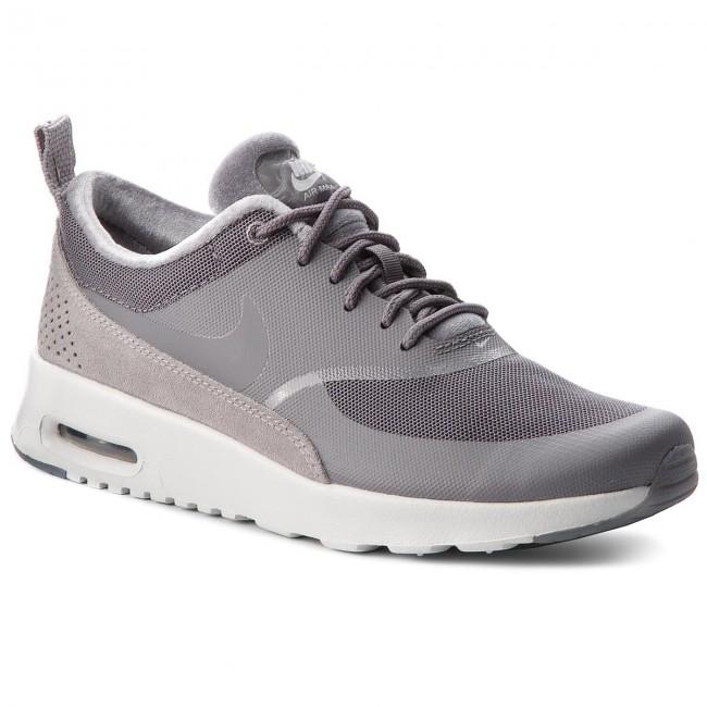 low priced 0090f f606c ... Shoes NIKE - Air Max Thea Lx 881203 002 Gunsmoke Gunsmoke ...