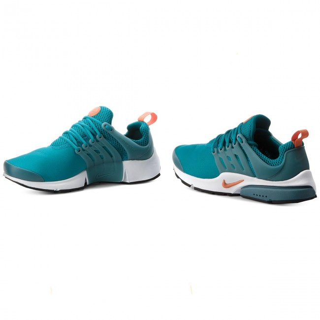 new products 34fb4 b8e1a Shoes NIKE - Air Presto Essential 848187 404 Blustery Terra Orange
