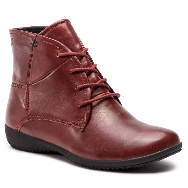 Josef Boots 79709 Seibel 460 09 Naly 4ti6b7baqw High Vl971 Carmin 5cAR4Ljq3S
