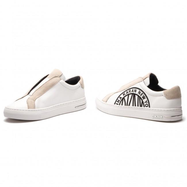 Shoes DKNY - Callie K3859660 White